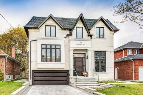 House for sale at 378 Hounslow Ave Toronto Ontario - MLS: C4952404