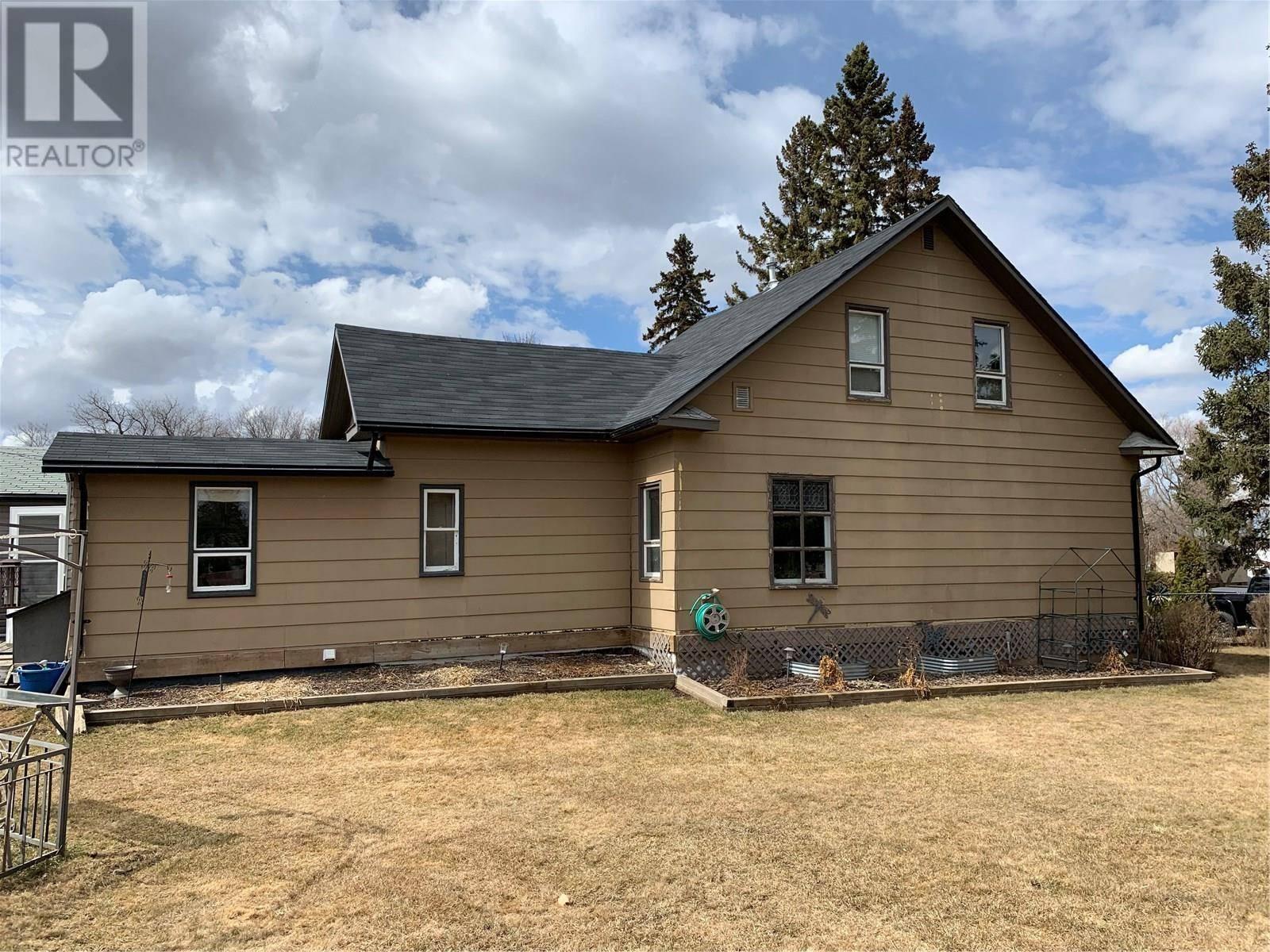 House for sale at 378 Jamieson Ave Birch Hills Saskatchewan - MLS: SK768036