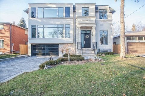 House for sale at 378 Kingsdale Ave Toronto Ontario - MLS: C5000892