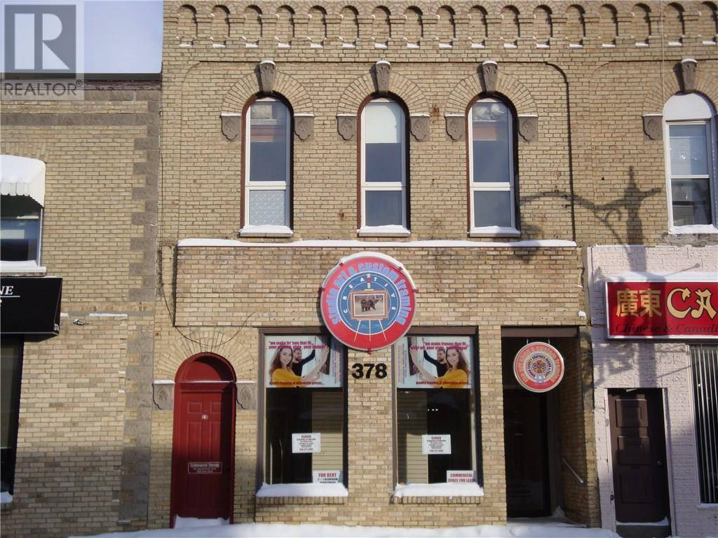 Commercial property for sale at 378 Main St South Exeter Ontario - MLS: 161889