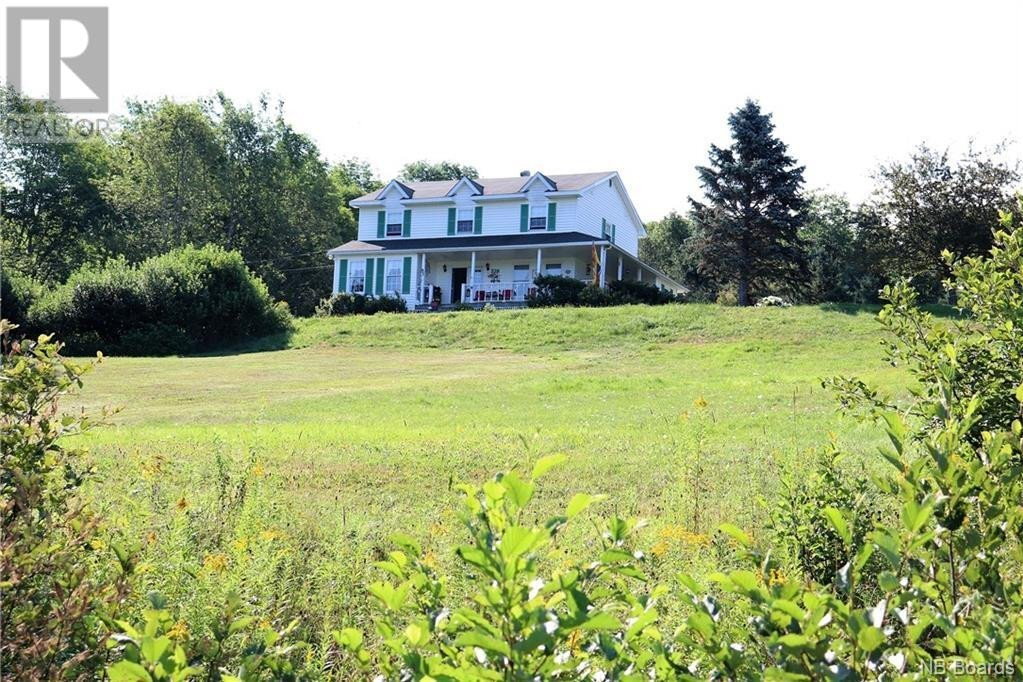 House for sale at 378 Model Farm Rd Quispamsis New Brunswick - MLS: NB047120