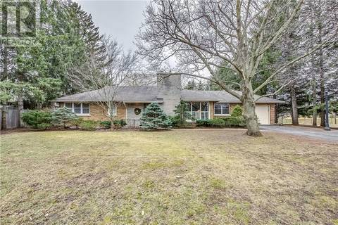 House for sale at 378 Mount Pleasant Rd Brantford Ontario - MLS: 30737114