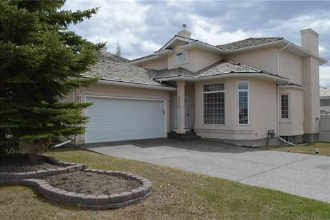 House for sale at 378 Mountain Park Dr Southeast Calgary Alberta - MLS: C4243974
