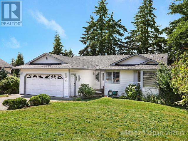 Removed: 378 Nim Avenue, Courtenay, BC - Removed on 2018-12-19 04:27:16