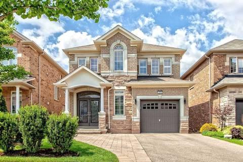 House for sale at 378 Peter Rupert Ave Vaughan Ontario - MLS: N4729873