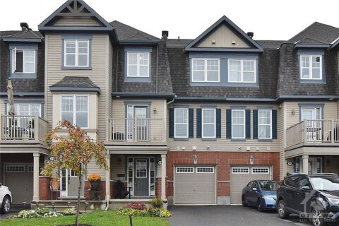 House for sale at 378 Sweet Grass Circ Ottawa Ontario - MLS: 1214746