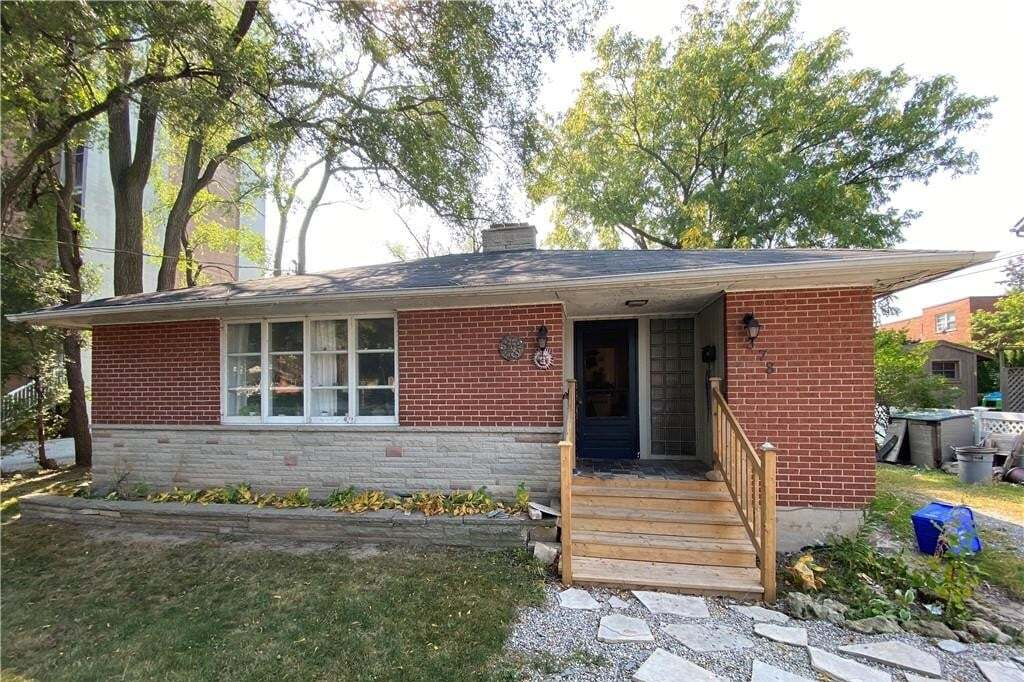 House for sale at 378 Torrance St Burlington Ontario - MLS: H4088845