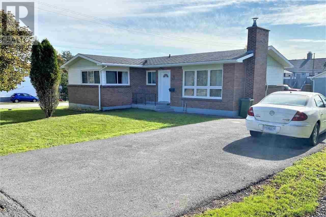 House for sale at 378 Victoria Ave New Glasgow Nova Scotia - MLS: 202021689