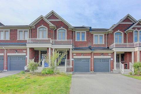 Townhouse for sale at 378 William Graham Dr Aurora Ontario - MLS: N4611018