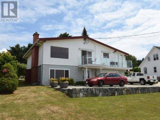 House for sale at 3780 Marine Ave Powell River British Columbia - MLS: 14501