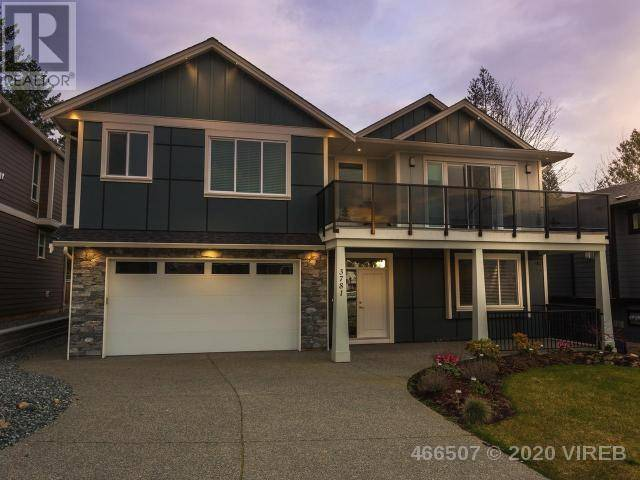 House for sale at 3781 Marjorie Wy Nanaimo British Columbia - MLS: 466507