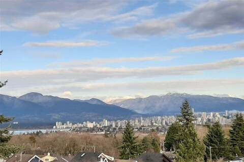 House for sale at 3781 24th Ave W Vancouver British Columbia - MLS: R2452971