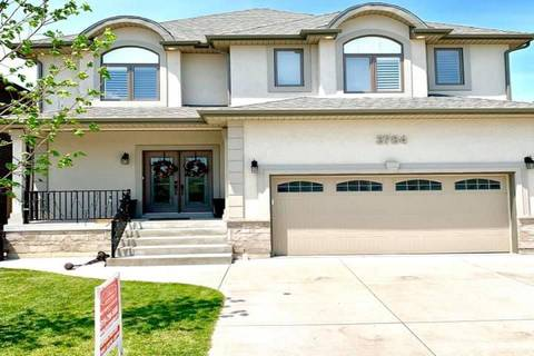 House for sale at 3784 Zanzibar Cres Windsor Ontario - MLS: 19019951