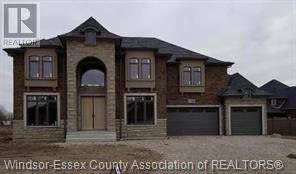 House for sale at 3785 St. Francis  Lasalle Ontario - MLS: 18010185