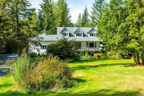 House for sale at 37855 Bakstad Rd Abbotsford British Columbia - MLS: R2499834