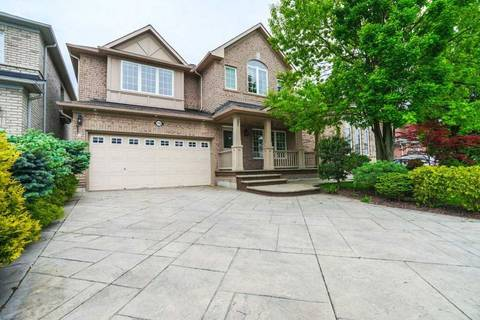 House for sale at 3786 Swiftdale Dr Mississauga Ontario - MLS: W4477589
