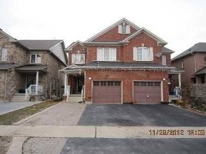 Townhouse for rent at 3787 Partition Rd Mississauga Ontario - MLS: W4507058