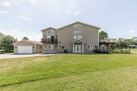 House for sale at 3788 Tuppy Dr Ramara Ontario - MLS: S4713956