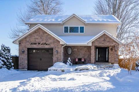 House for sale at 3789 Wood Ave Severn Ontario - MLS: S4600714