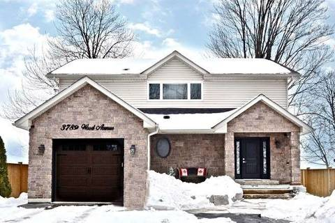 House for sale at 3789 Wood Ave Severn Ontario - MLS: S4689448