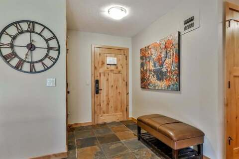 Condo for sale at 379 Spring Creek  St NW Canmore Alberta - MLS: A1037318
