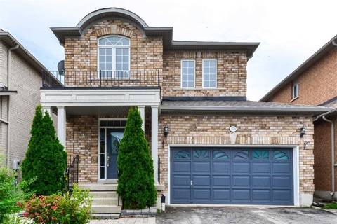 House for sale at 379 Alexander Cres Milton Ontario - MLS: W4523798