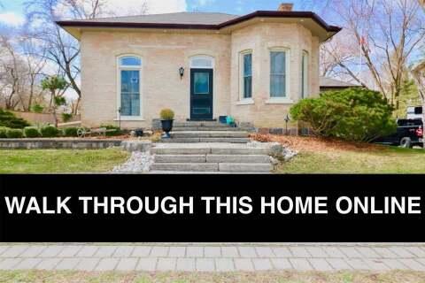 House for sale at 379 Bay St Brock Ontario - MLS: N4767396