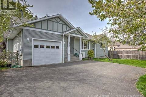 House for sale at 379 Campbell St Duncan British Columbia - MLS: 454085