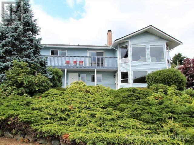 House for sale at 379 Cariboo Dr Nanaimo British Columbia - MLS: 458590