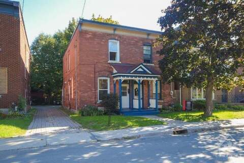 House for sale at 379 Chapel St Ottawa Ontario - MLS: 1211449