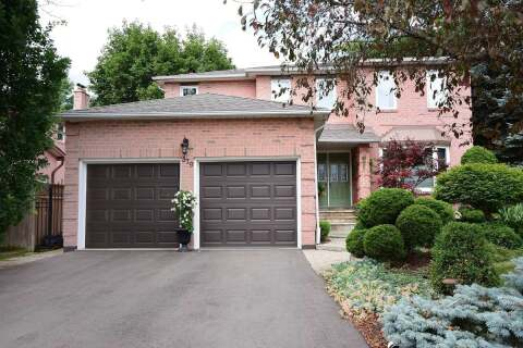 House for sale at 379 Elora Ct Oakville Ontario - MLS: W4839355