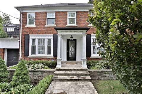House for rent at 379 Glengrove Ave Toronto Ontario - MLS: C4571888