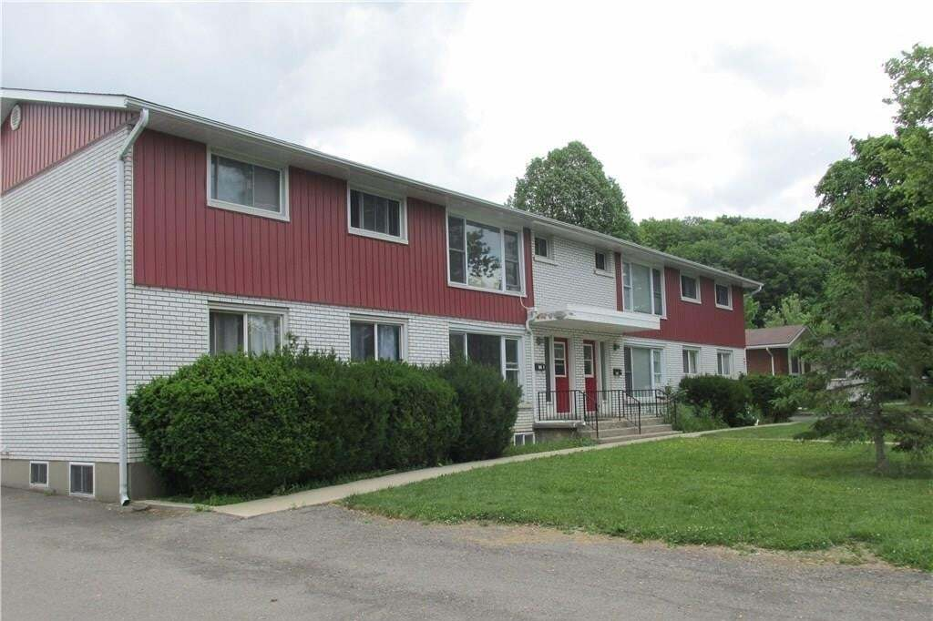 Apartment for rent at 379 Glenridge Ave St. Catharines Ontario - MLS: 30811909