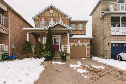 House for sale at 379 John Deisman Blvd Vaughan Ontario - MLS: N4999393