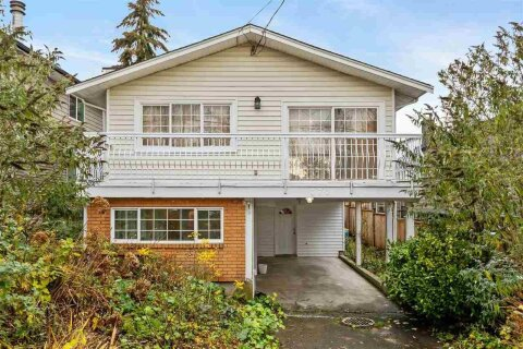 House for sale at 379 Keary St New Westminster British Columbia - MLS: R2520794