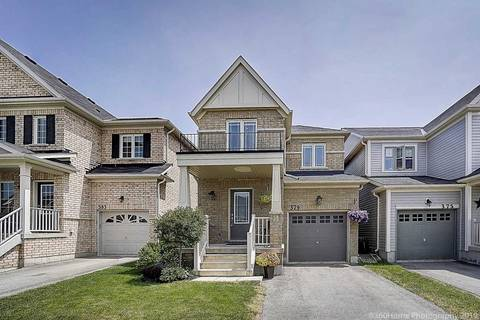 House for sale at 379 Langford Blvd Bradford West Gwillimbury Ontario - MLS: N4508403