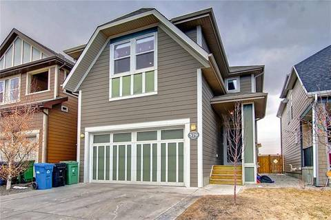 House for sale at 379 Mahogany Te Southeast Calgary Alberta - MLS: C4292072