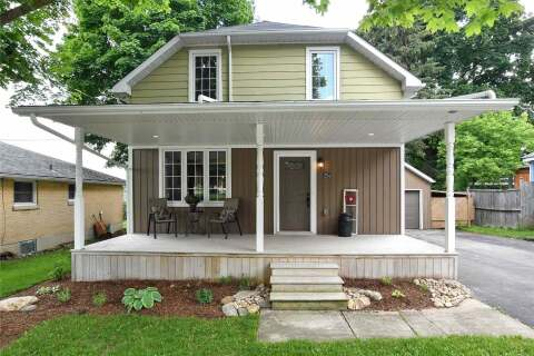 House for sale at 379 Main Street St Wellington North Ontario - MLS: X4812256