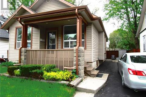 House for sale at 379 Mornington Ave London Ontario - MLS: 197245