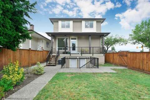 House for sale at 379 Renfrew St N Vancouver British Columbia - MLS: R2500972