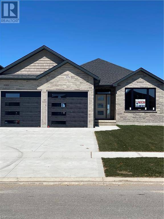 House for sale at 379 Northport Dr Port Elgin Ontario - MLS: 176117