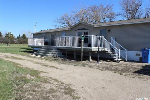 Residential property for sale at 379 O'connor Ave Macoun Saskatchewan - MLS: SK808210