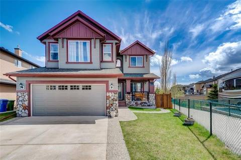 House for sale at 379 Parkmere Green Chestermere Alberta - MLS: C4242409