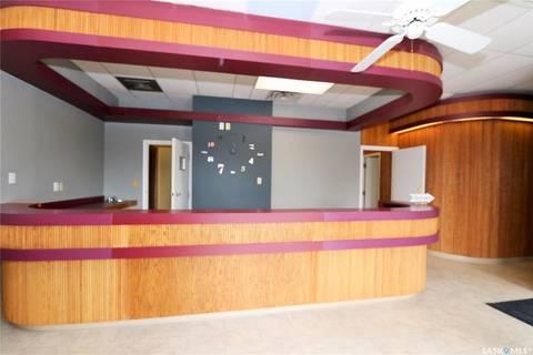 Commercial property for sale at 379 Parkview Rd Yorkton Saskatchewan - MLS: SK784588