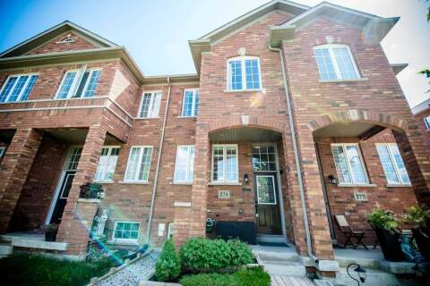 Townhouse for sale at 379 White's Hill Ave Markham Ontario - MLS: N4823941