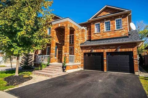House for sale at 379 Woodfern Wy Newmarket Ontario - MLS: N4625661