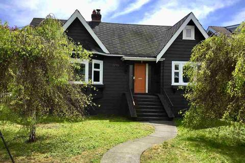 House for sale at 3790 Oxford St Burnaby British Columbia - MLS: R2368007