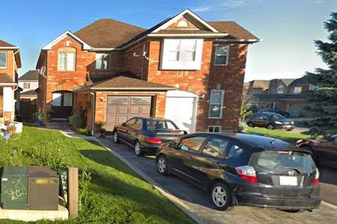 Townhouse for sale at 3791 Spicewood Wy Mississauga Ontario - MLS: W4702071