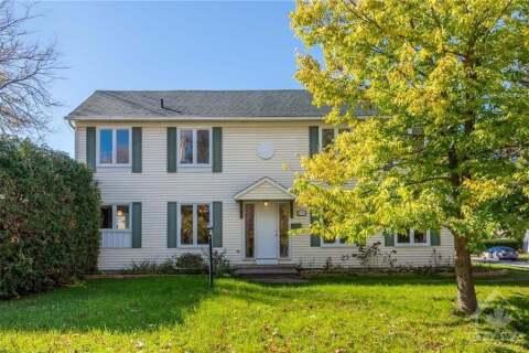 House for sale at 3792 Alderwood St Ottawa Ontario - MLS: 1213852