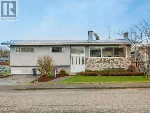House for sale at 3795 Michigan Rd Port Alberni British Columbia - MLS: 466660